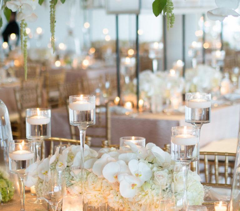 Lighting & Event Decor