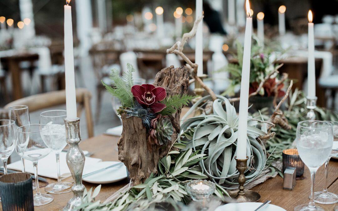 Wedding Themes: 'Do I need one?'