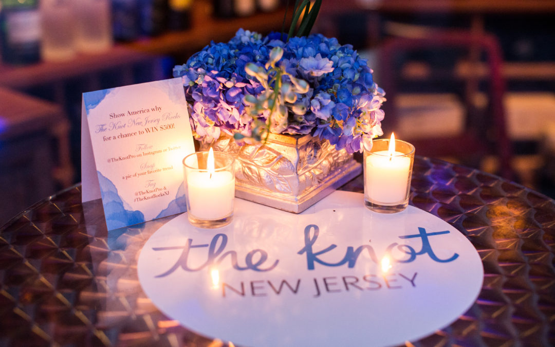 Featured Event for The Knot