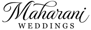 Priya + Jeff's Wedding on Maharani Weddings