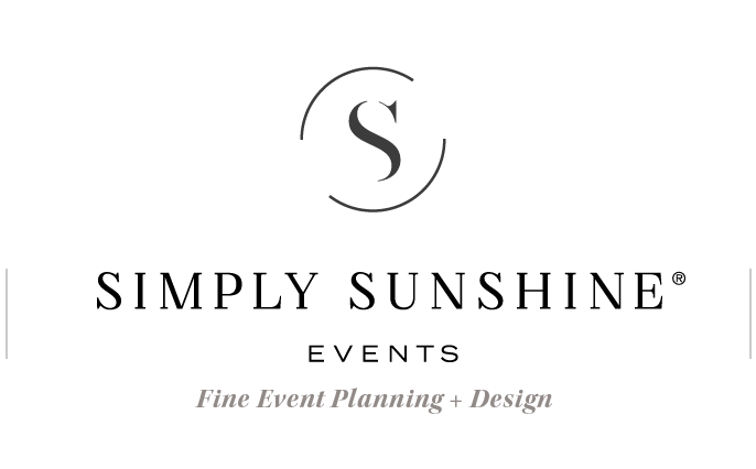 Simply Sunshine Events