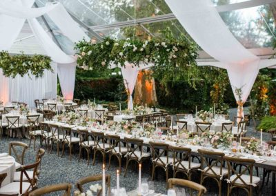 Waterfront Estate Wedding